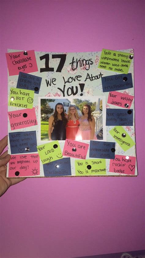 17 best ideas about 17th birthday on pinterest 17th