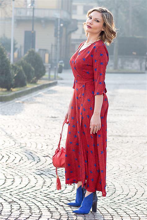 Dress Nella Maxi fashion coco et la vie en moda