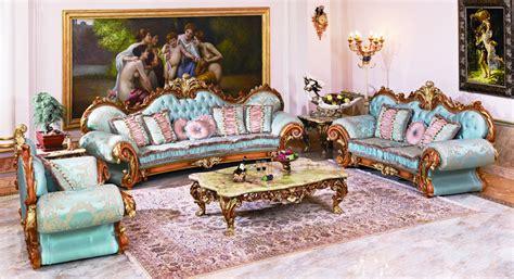 elegant european antique style living room furniture luxury european style antique vintage comfortable living