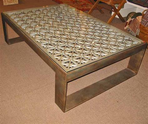 custom coffee table coffee tables morgik
