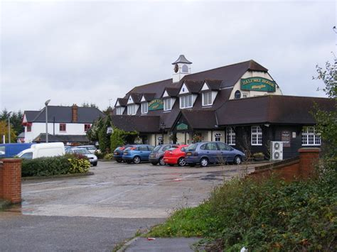 how to open a halfway house halfway house motel 169 adrian cable cc by sa 2 0 geograph britain and ireland