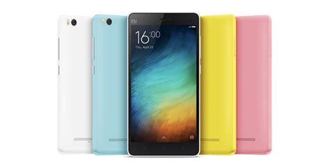 Hp Xiaomi 4g Lte Di Indonesia harga xiaomi mi4 di indonesia terbaru februari 2015