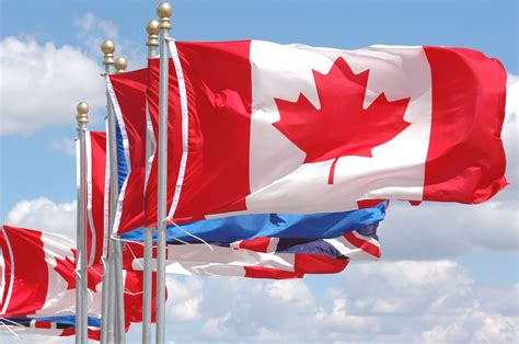flag day canada national flag of canada day lg