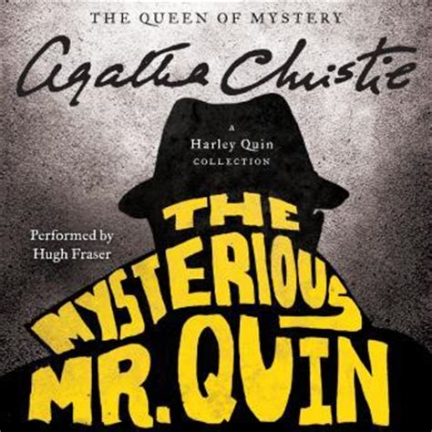 the mysterious mr quin listen to mysterious mr quin a harley quin collection by agatha christie at audiobooks com