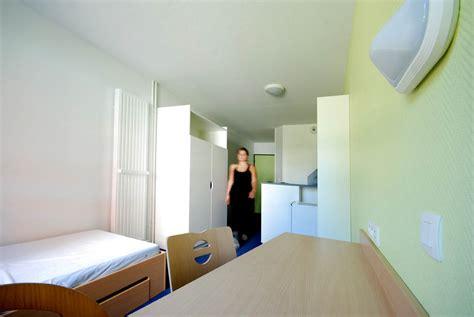 chambre crous logement 233 tudiant le cnous veut remplir ses r 233 sidences