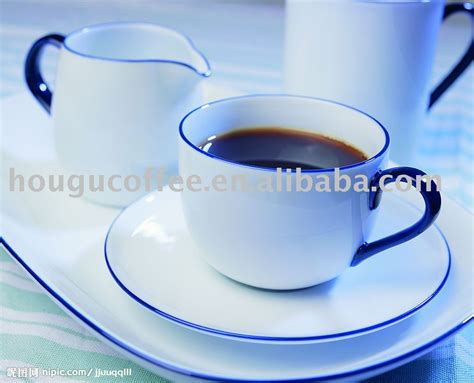 Coffee Black High Quality high quality coffee arabica coffee powder instant coffee