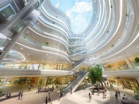 design center korea seoul s new skyscraper knocks the world trade center out