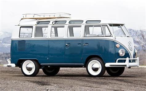 volkswagen type 2 1967 volkswagen type 2 21 window gooding company