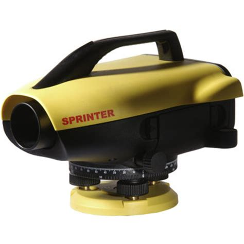 Zimzam Delta G Block Safety Low surveying equipment sprinter 150m electronic level package