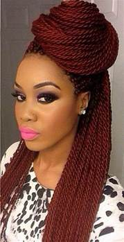 box braids color 45 photos of rockin box braids
