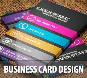 best graphic design business cards business cards 40 extraordinary creative design