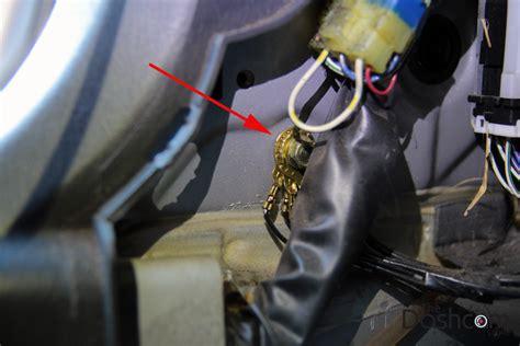 dashcam installation instructions dash cam hardwire