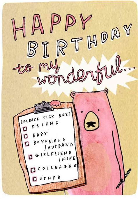 Birthday Quotes For Him Cute Happy Birthday Quotes My Blog