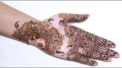 process of applying henna tattoo mehendi on the eid special how to apply henna mehendi on