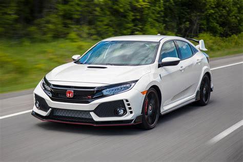 2019 honda civic type r 2019 honda civic type r review trims specs and price