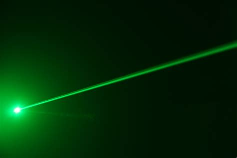 Light Laser by Size Laser Pen Green Glofx