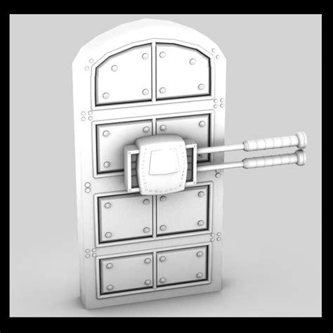 The Secret Of 3d Studio Max Ins Zaharuddin G Djalle Bonus Cd 3d metal door moving