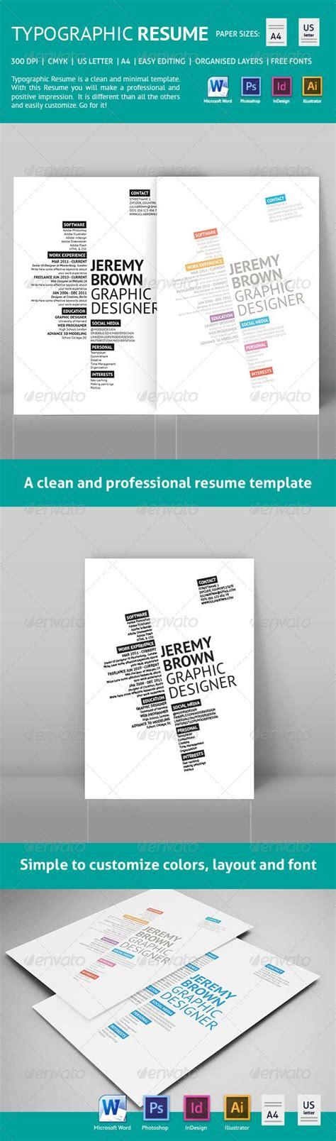 Killer Resume Templates by 1757 Best Killer Resume Template Design Images On