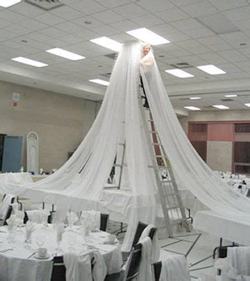 diy wedding draped ceiling ceiling decor on pinterest punjabi wedding decor