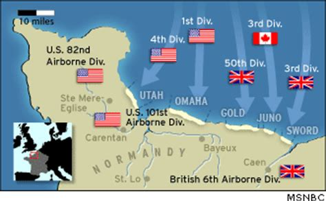 d day map d day june 6th 1944 normandy landings deano s travels