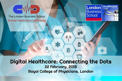 Lbs Mba Calendar by Lbs Healthcare Conference 2018 Lbs