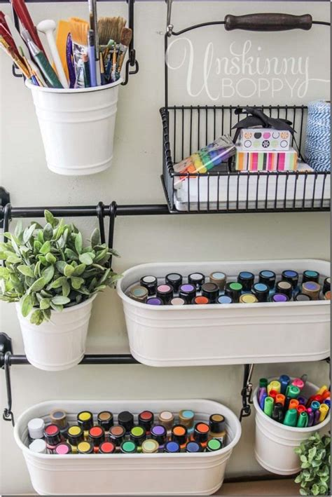 craft room storage on a budget 17 best ideas about craft storage solutions on