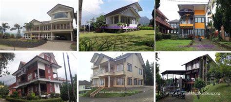 Wedding Villa Bandung by Sewa Villa Di Lembang Bandung Vila Istana Bunga