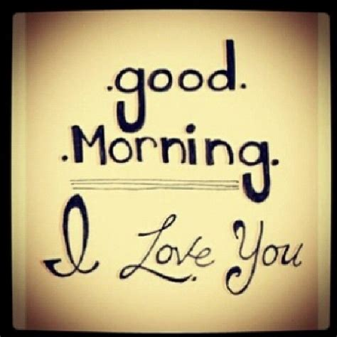 good morning love images good morning love calendar page