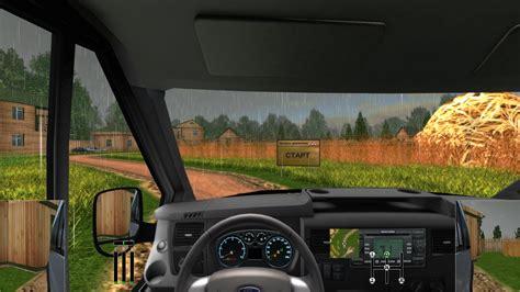 drive simulator 2016 screenshot 2016 01 05 15 24 48 image 3d driving