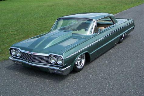 1964 impala wheels 1964 chevrolet impala custom 1 the news wheel