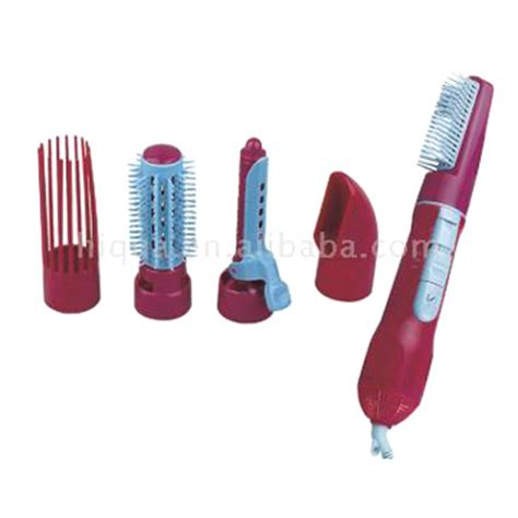 Hair Style Brushes Rolls Automatic by Hair Dryer Page 7