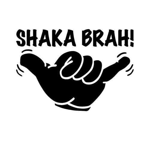 image gallery shaka aloha