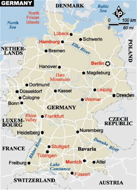 map heidelberg germany heidelberg the town tourist attractions