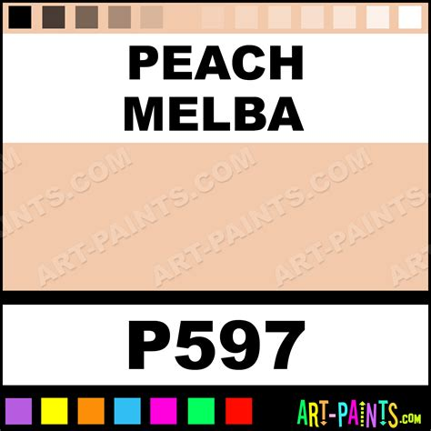 melba ultra ceramic ceramic porcelain paints p597 melba paint melba color