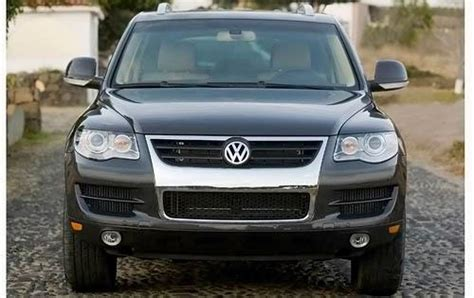 suv volkswagen 2010 used 2010 volkswagen touareg for sale pricing features