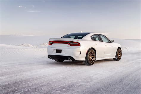 Dodge Prices 2015 Charger SRT Hellcat from $63,995