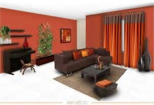 beautiful color scheme for living room designs behr