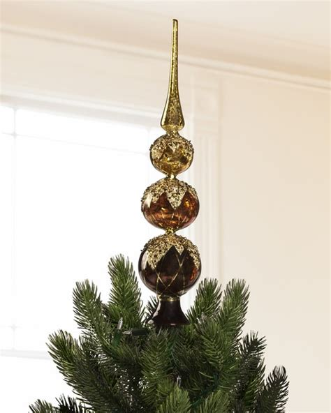 classic christmas tree ornaments products tree toppers and finials traditional ornaments san