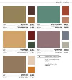 sherwin williams color palettes sherwin williams color schemes 2017 grasscloth wallpaper