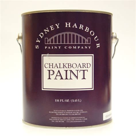 chalk paint australia sydney sydney harbour exterior chalkboard paint black gallon