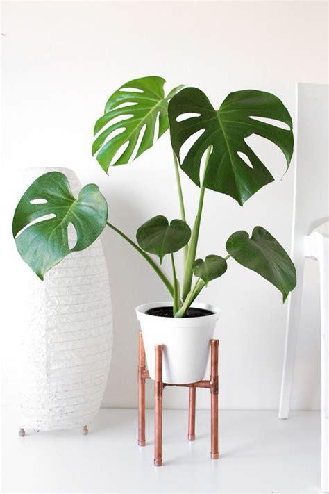 raised copper pot plant stand diy tutorial cryb diy
