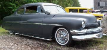 1951 mercury lead sled lead sled car pictures