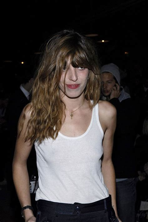 Qa Model Designer Lou Doillon by Best 25 Lou Doillon Ideas On Lou Fashion