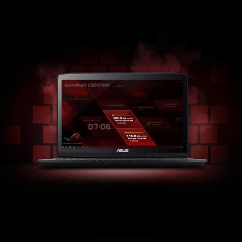 Asus Rog G751jy Db72 Gaming Laptop view larger