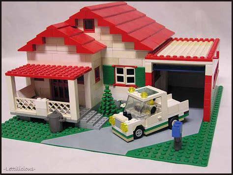 Lego Bentuk Rumah Cocok Untuk Mainan Anak Anda membangun kreativitas anak dengan lego dunia anak