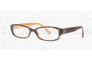 coach emily hc6001 prescription eyeglasses w free