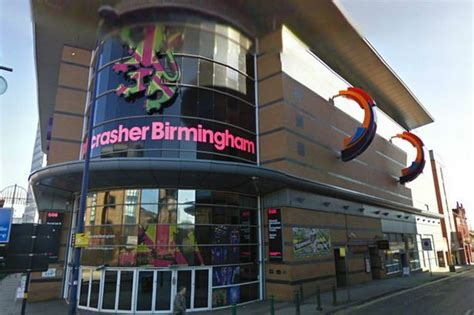 Top Bars In Birmingham by Top 5 Posh Nightclubs In Birmingham Local City