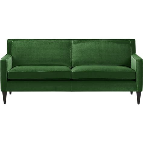 rochelle sofa rochelle sofa velvet green velvet sofa and living room sofa