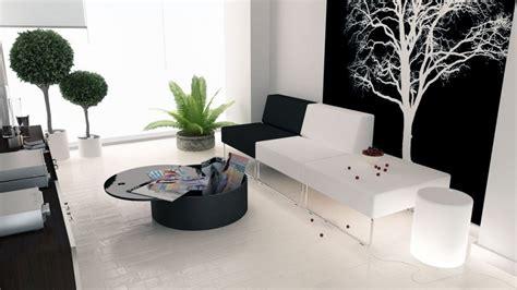 black and white living room designs contemporary black white interior inspirations modern