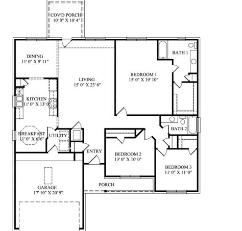 centex home floor plans centex homes floor plans 1998 autos post